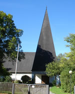 Ev.luth. Johanniskirche Feldafing