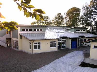 Otto-Bernheimer Grundschule - Feldafing