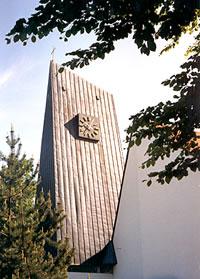 Kath. Kirche Heilig Kreuz